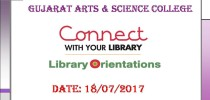 Library Orientation Program for New UG Entrants
